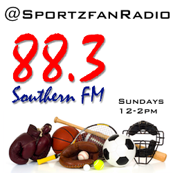 @SportzfanRadio now available on iTunes!